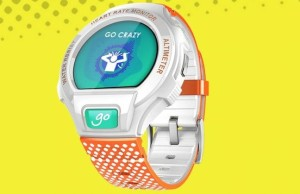 Review Alcatel Go Watch. Stylish and very athletic