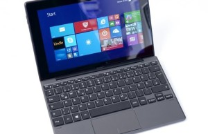 Review Dell Venue 10 Pro (Model 5055). The tablet on Windows 8.1