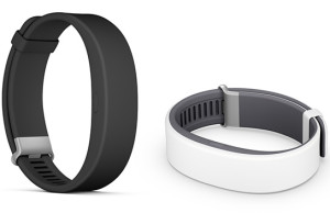 Review fitness tracker Sony SmartBand 2