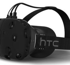 Review HTC Vive. Impression