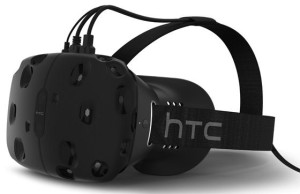Review HTC Vive. Impression
