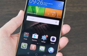 Review Huawei Mate S. First Look