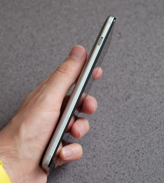 Review Lenovo Vibe P1 / P1m. First look