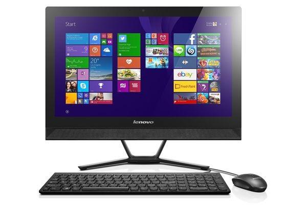 Review monoblock Lenovo C40