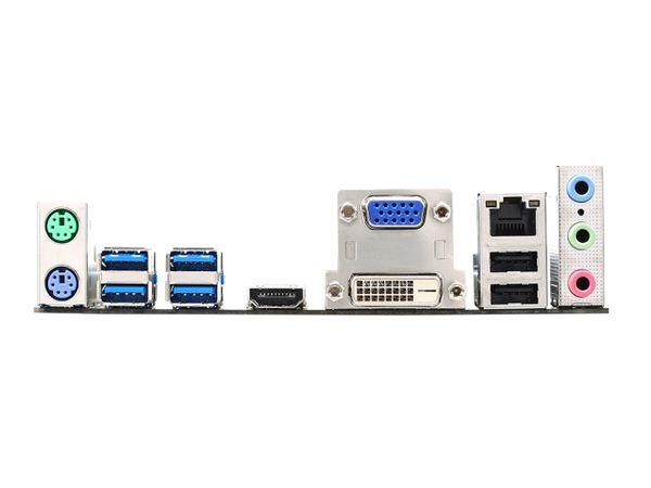 Review MSI H81M-E35 V2