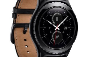 Review Smart watch Samsung Gear S2