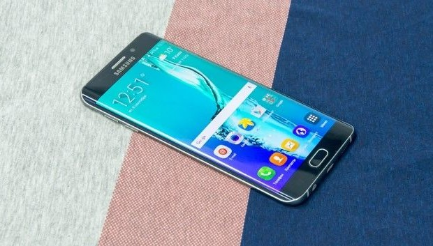 Galaxy S6 edge + (Plus)