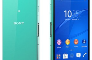 Review Sony Xperia Z5 Compact. First impressions