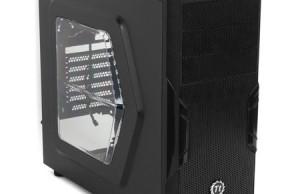 Review Thermaltake Versa H22