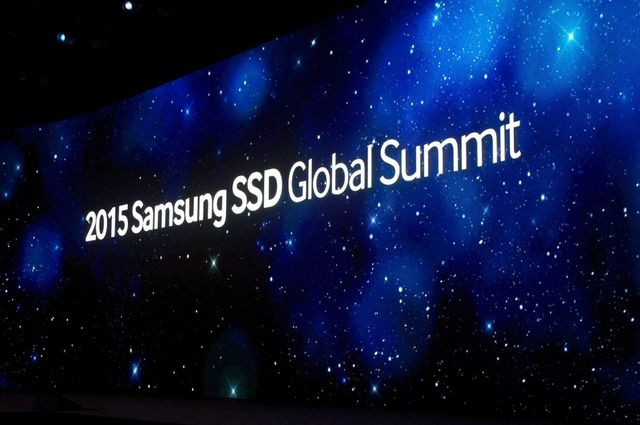 Samsung announced at 4TB SSD , and plans to reduce the price of a gigabyte