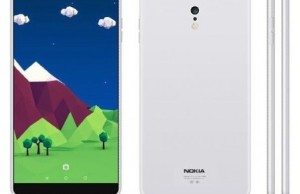 That is the opinion of the future might look like Chinese smartphone Nokia C1