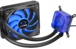 The company introduced a processor Raidmax Cobra 120 and SVO Cobra 240