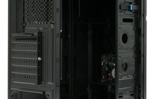 The German company Cooltek launches sales of computer case X5