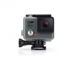 The new GoPro Hero + - Action inexpensive entry-level camera with WiFi