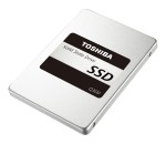 Toshiba announced new SSD series with the Q300, 2- and 3-bit memory cells