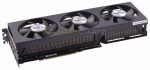 XFX showed its own version of the non-reference graphics card Radeon R9 Fury