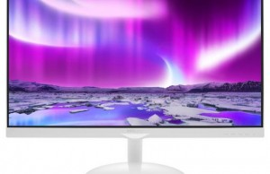 27-inch monitor Philips Moda with stand Ambiglow Plus