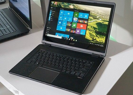 First Look: Acer Aspire R 14