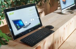 First Look: Acer Aspire Z3-700