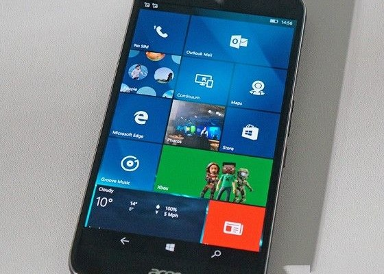 First Look: Acer Liquid Jade Primo