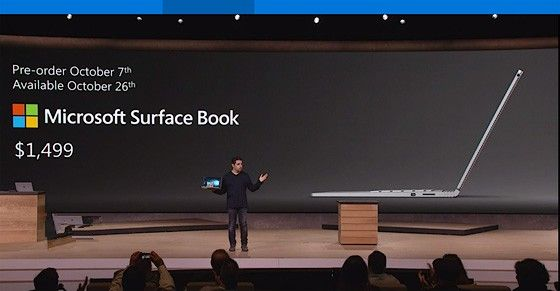 Microsoft presentation - Lumia, Surface, HoloLens