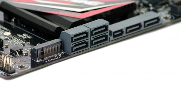 Review ASUS Z170 Pro Gaming