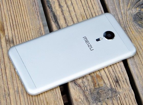 Review Meizu Pro 5 - first Look