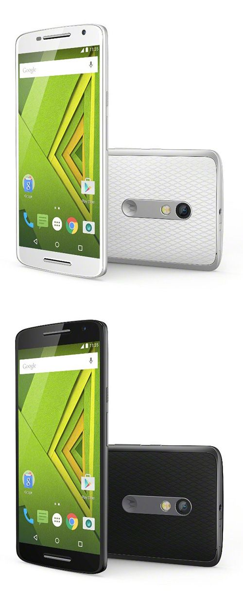 Review Motorola Moto X Play 2015 (XT1562 / XT1563)