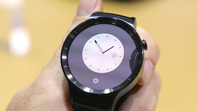 5 Tricks for Android Wear smartwatch