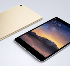Official Xiaomi Mi Pad 2: the best competitor for iPad