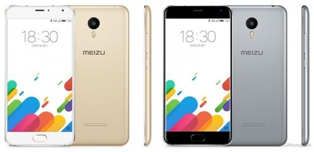 Review Meizu Metal - when the design is really important