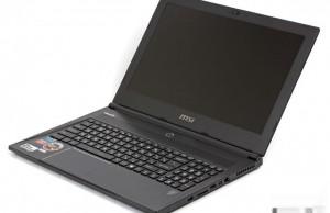 Review MSI WS60 - powerful gaming laptop