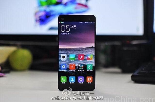 Xiaomi Mi5 will have Snapdragon 820 and 3GB of RAM