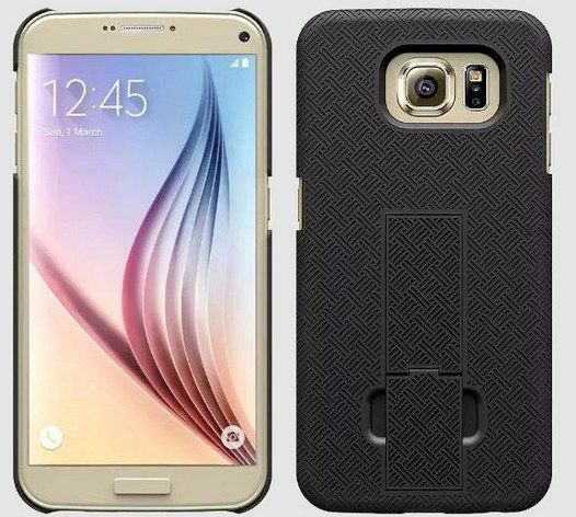 How will look Samsung Galaxy S7 and Galaxy S7 Plus