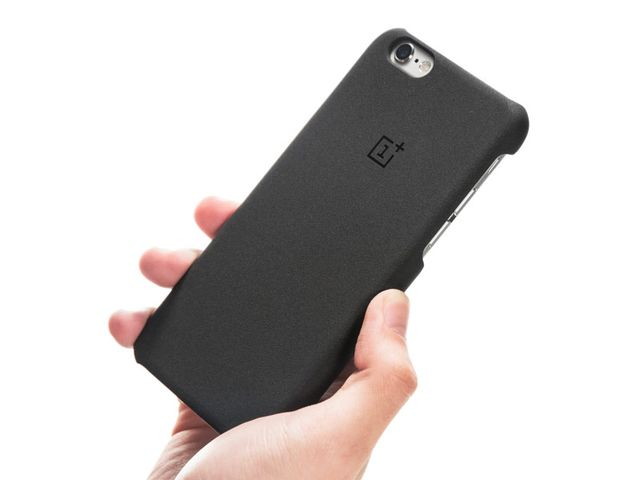 OnePlus released case for iPhone 6 / 6S