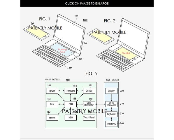 Samsung Galaxy Note 6 will work as a laptop