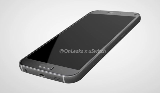 Samsung Galaxy S7 Plus – first video of new smartphone
