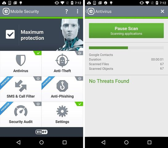 eset mobile security 3.5.95