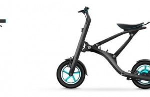 Xiaomi is developing its second electric bicycle