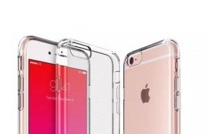 This will be design iPhone 5se (if to believe protective cover)