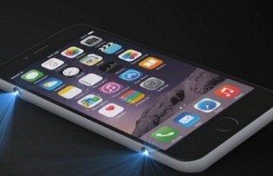 Next generation iPhone will support Li-Fi