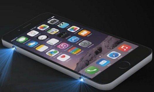 Next generation iPhone will support Li-Fi