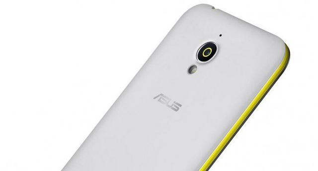 Review ASUS Live: multicolored smartphone middle class
