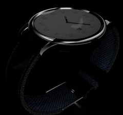 Smartwatch HTC will be released in mid-April 2016