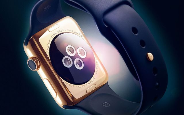What do you expect from Apple Watch 2?