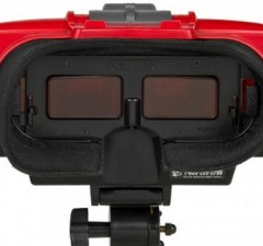 Nintendo returns to development of VR technology