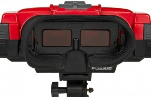 Nintendo returns to development of VR technology