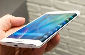 Samsung confirms Galaxy S7 Edge and reveals new features curved screen
