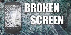 How to copy data from broken screen Android?