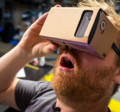 TOP 10 best virtual reality applications for Android